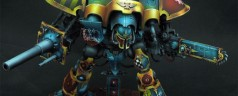 Of Giant Robots: Imperial Knight Review and Ponderings