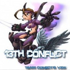 13th Conflict Rulespack Available!