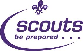 scouts, be prepared with scouting logo