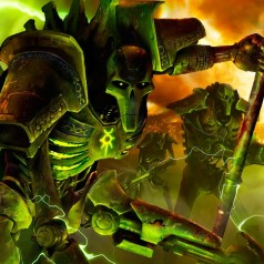 New necron codex – what changed?